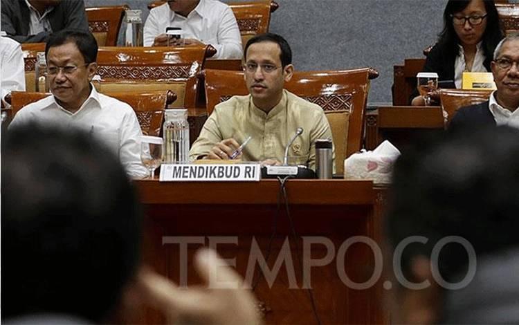 Kata Nadiem Makarim, Ini Alasan Jokowi Angkat Dia Jadi Mendikbud