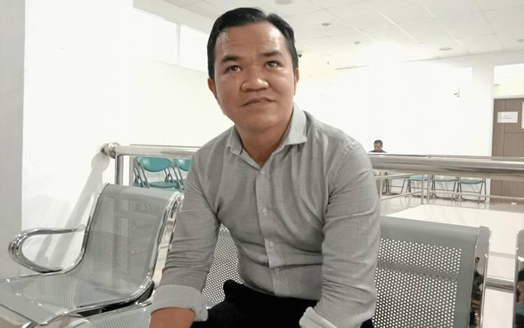 Ketua DPRD Pulang PisauH Ahmad Rifai mengusulkan desa di ibu kota Kecamatan Maliku dinaikan status menjadi kelurahan.