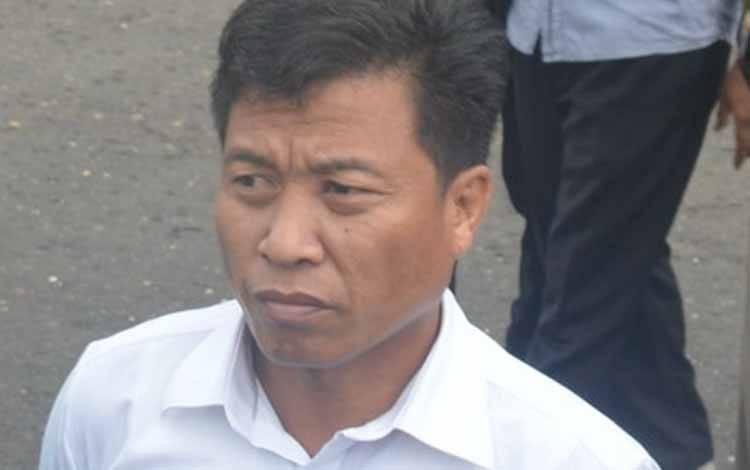 Anggota DPRD Murung Raya, Rumiadi