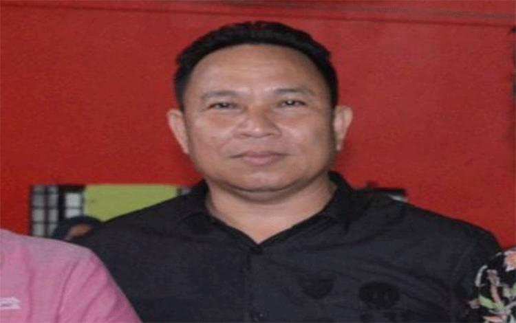 Ketua Dewan Perwakilan Rakyat Daerah (DPRD) Murung Raya (Mura) Doni .