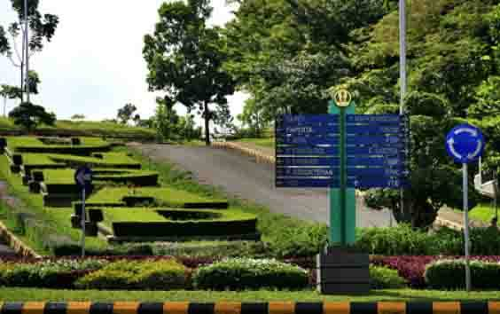 Universitas Padjadjaran. (foto : tempo)