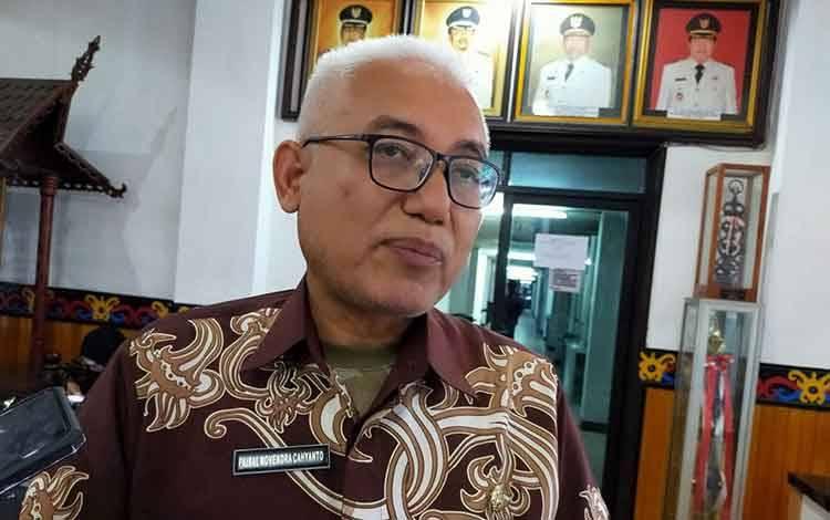 Anak Buah Kapal (ABK) yang menjalani observasi di Rumah Sakit Umum Daerah (RSUD) dr Murjani Sampit pada Minggu, 22 Maret 2020, saat ini tidak memenuhi kriteria Orang Dalam Pemantauan (ODP) atau Pasien Dalam Pengawasan (PDP).