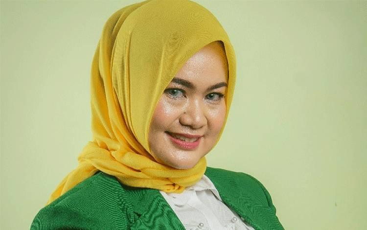 Anggota DPRD Barito Utara, Wardatun Nurjamilah