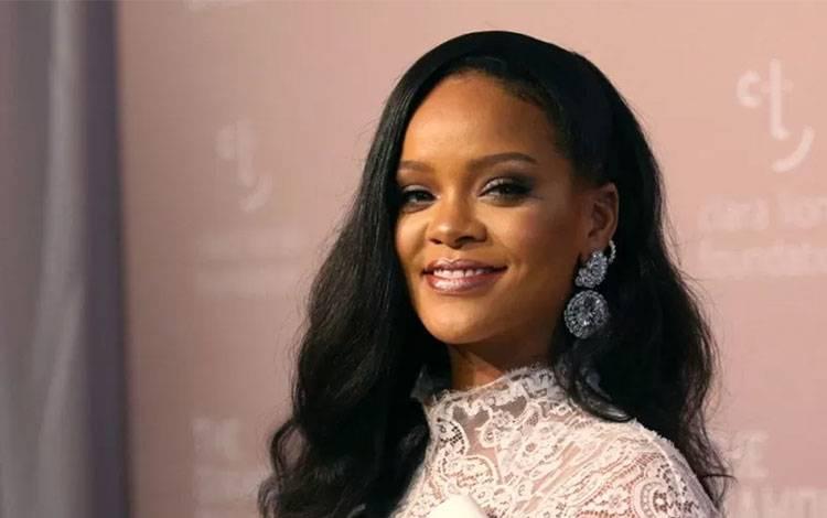 Penyanyi Rihanna (ANTARA/Shutterstock)