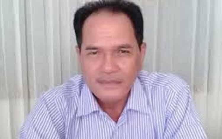 Wakil Ketua I DPRD Barsel, Moch Yusuf Kalem.
