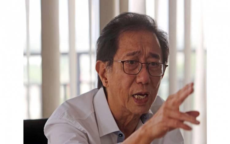 Irwan Hidayat, Direktur Utama Sido Muncul. TEMPO/Rully Kesuma