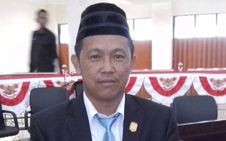 Anggota Fraksi PPP DPRD Murung Raya Johansyah