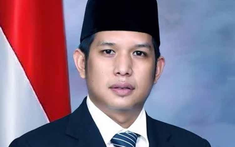Bakal Calon Bupati Kotim, M Rudini Darwan Ali