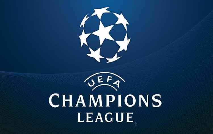 Logo Liga Champions. (uefa.com)