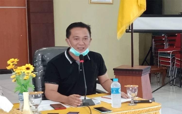 Dua orang pasien Corona Virus Disease 2019 atau Covid-19 klaster Gowa di Barito Selatan dinyatakan sembuh.