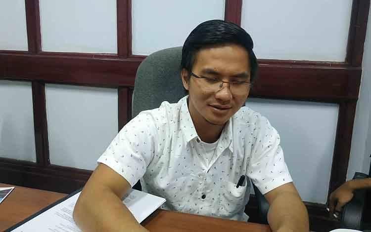 Hary Darmawan Anggota DPRD Kabupaten Seruyan