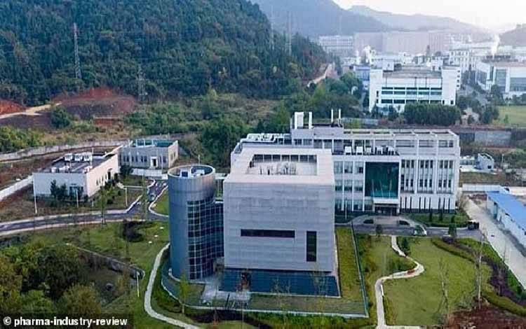 Laboratorium virologi di Wuhan, Cina. [ZERO HEDGE]