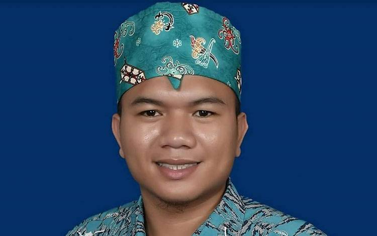 Anggota Komisi B DPRD Kota Palangka Raya, Yudhi Karlianto Manan.
