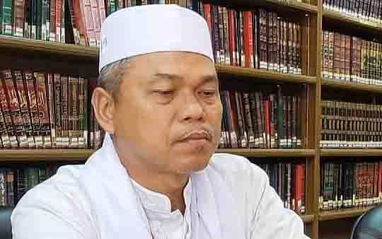 Ketua MUI Barito Timur, H Mulyadi.