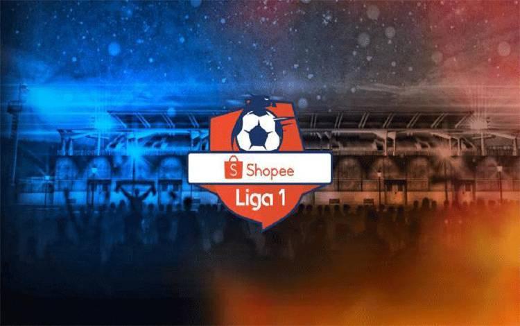 Logo Liga 1. (liga-indonesia.id)