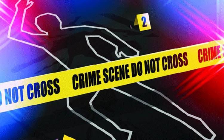 Ilustrasi pembunuhan. shutterstock.com