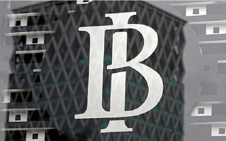 Ilustrasi atau Logo Bank Indonesia. REUTERS/Iqro Rinaldi/File Photo
