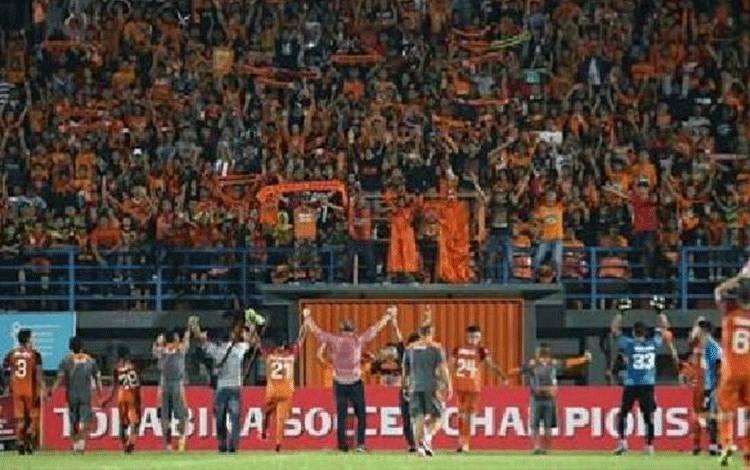 Borneo FC. (foto : instagram/@borneofc.id)