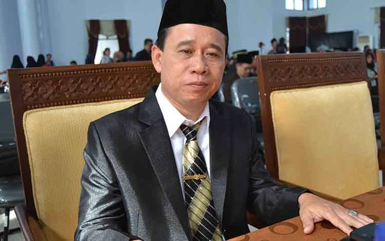 Bejo Rianto, Anggota DPRD Seruyan