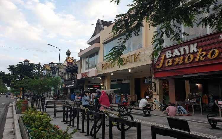 Yogyakarta Perpanjang Tanggap Darurat Corona Nasib Pariwisata