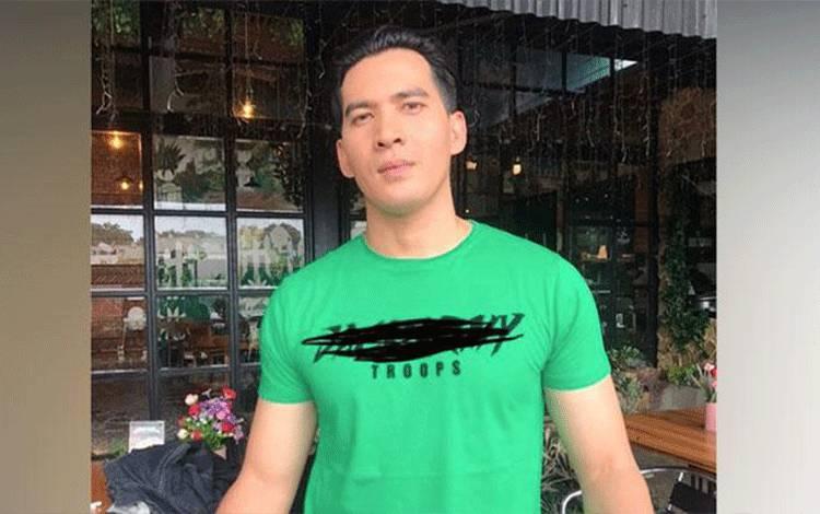 Foto yang diunggah Ridho Ilahi di media sosialnya sebelum ditangkap polisi pada April 2018. Ridho harus berurusan dengan Unit 1 Narkoba Polres Metro Jakarta Barat yang dipimpin Kanit 1 Narkoba AKP Arif Purnama Oktora. Instagram/@Ridhoilahireal