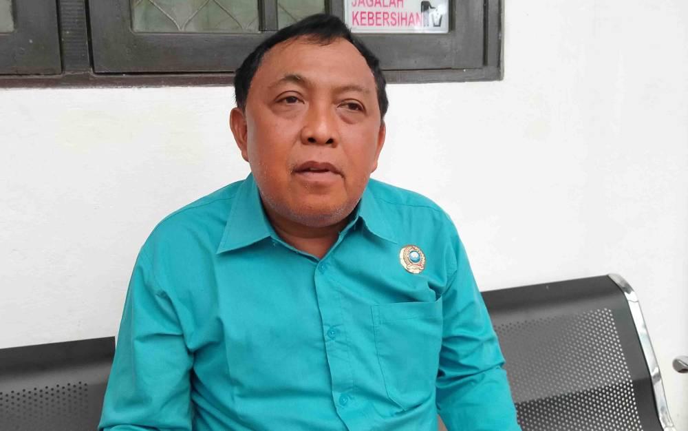 Bambang Nugroho, kuasa hukum Idrus.