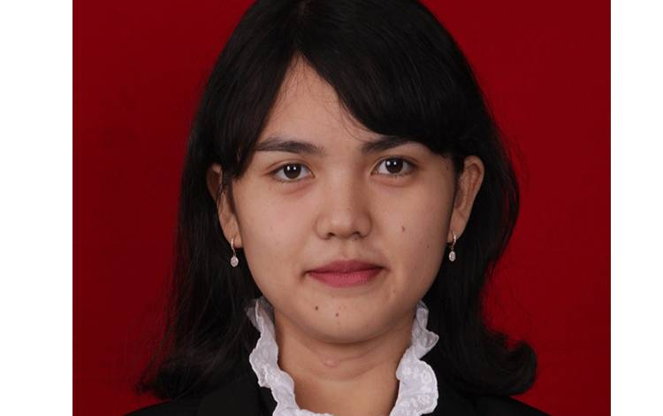 Lydia Putri, S.Tr.Stat