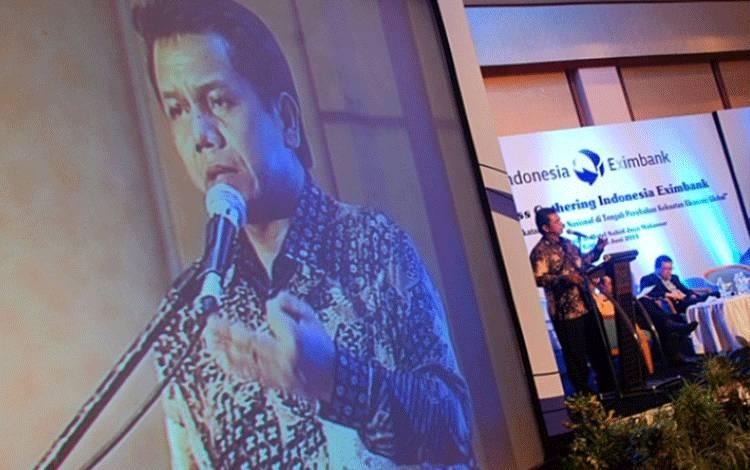 Aset Indonesia Eximbank Capai 40,4 Triliun