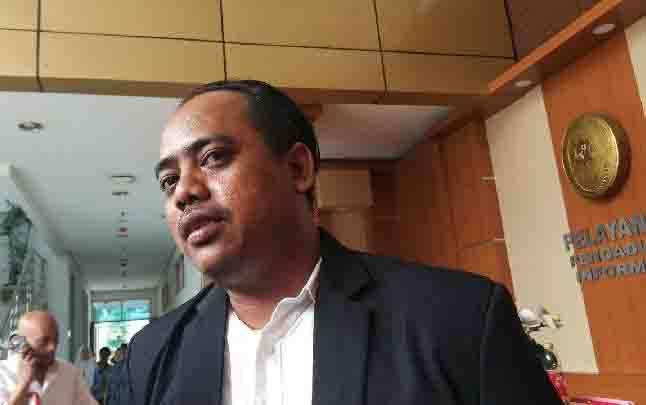 Muannas Alaidid, dihadirkan untuk memberikan kesaksian dalam sidang Pengadilan Negeri Jakarta Timur, Kamis, 25 Januari 2018. (foto : tempo.co)