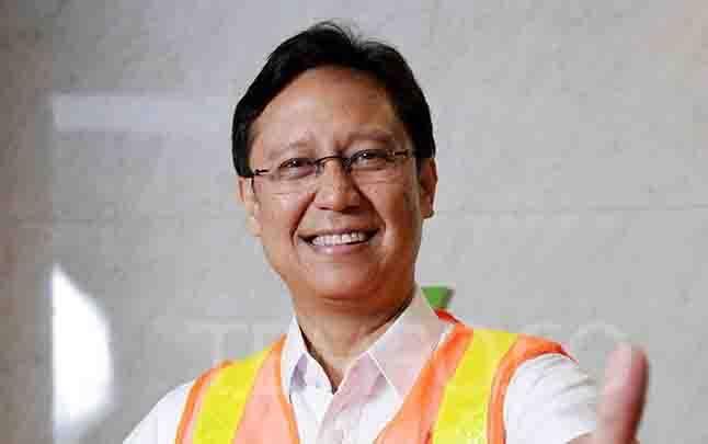 Wakil Menteri BUMN Budi Gunadi Sadikin. (foto : tempo.co)