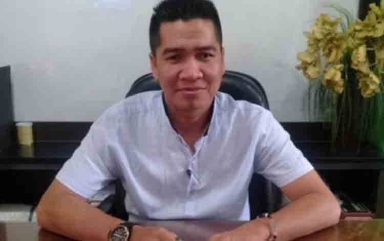 Anggota Komisi II DPRD Kotawaringin Timur, M Abadi.