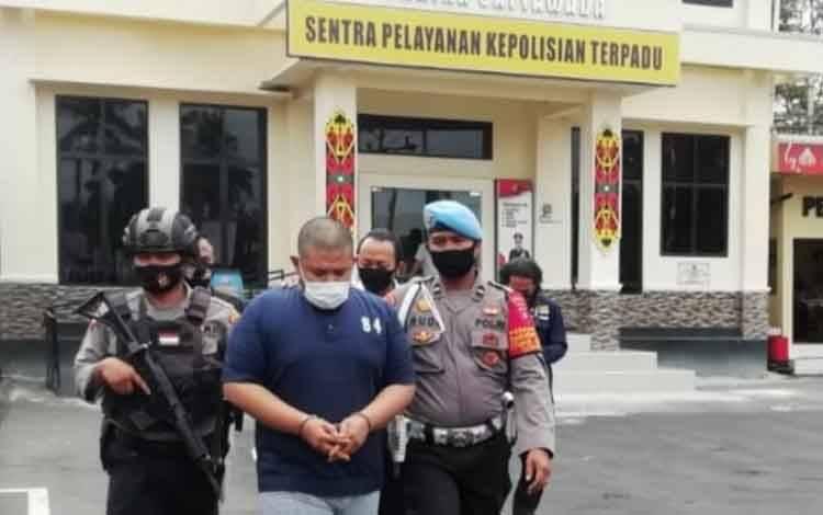 Jajaran Polres Kotim masih menyelidiki aset tersangka penggelapan uang Rp 1,9 miliar.