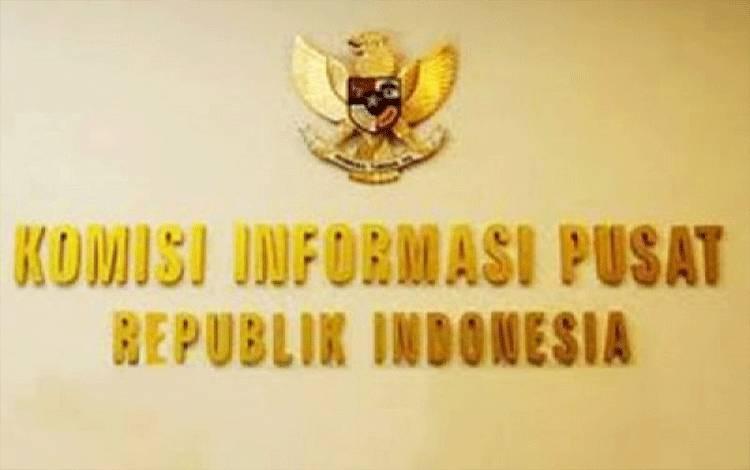 Komisi Informasi Pusat (KIP)