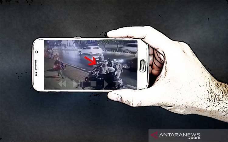 Video pemerasan
