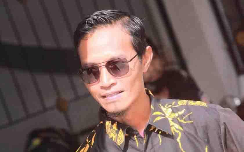 Ketua Bawaslu Kotim, Tohari.