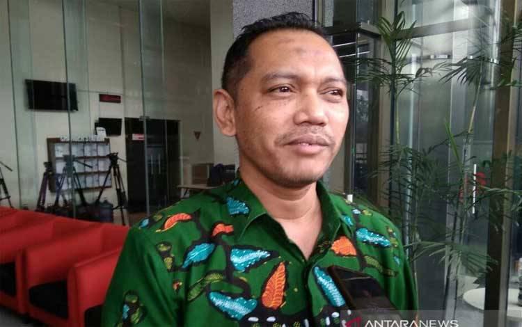 Wakil Ketua KPK Nuruf Ghufron