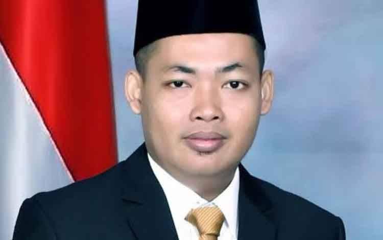 Anggota Komisi I DPRD Kotawaringin Timur Khozaini