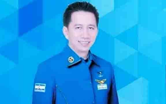 Nadalsyah Ungkap Alasan Mundur dari Ketua Tim Pemenangan Ben Ibrahim - Ujang Iskandar