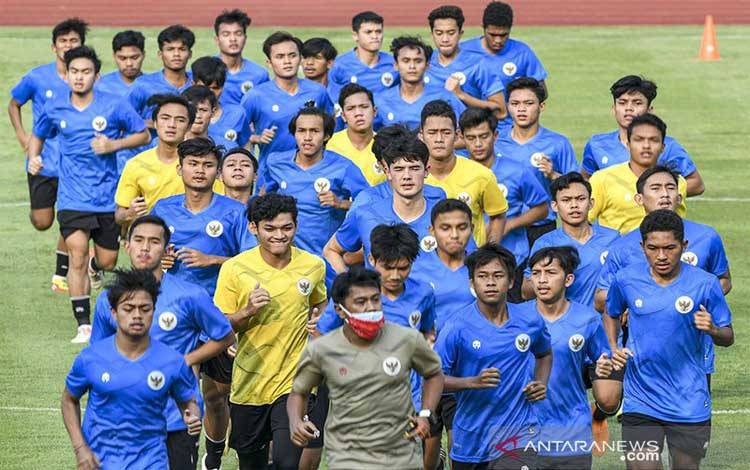 Tim nasional U-19 Indonesia