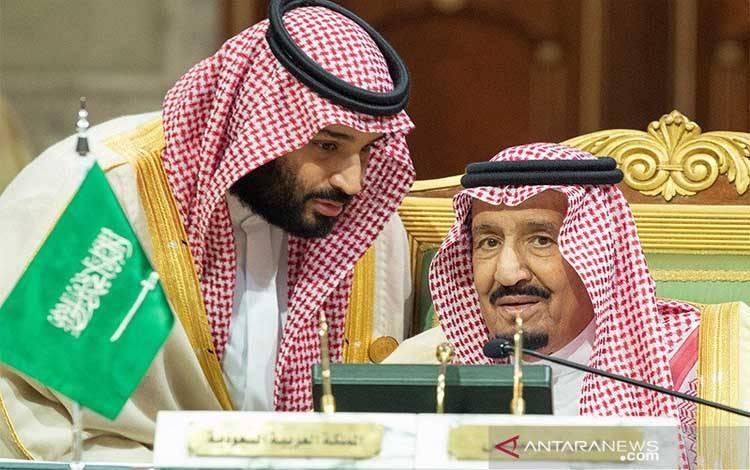 Raja Arab Saudi