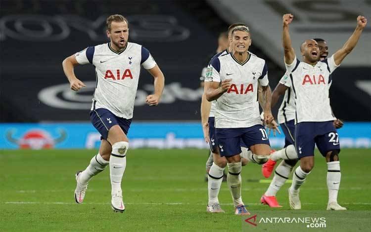 Pemain Tottenham Hotspur