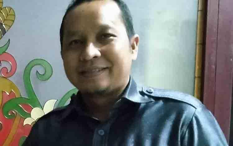 Anggota Komisi II DPRD Kotawaringin Timur, Syahbana