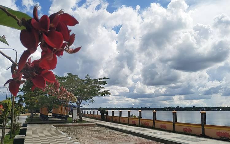 FOTOTaman Sumbu Kurung Pulang Pisau.