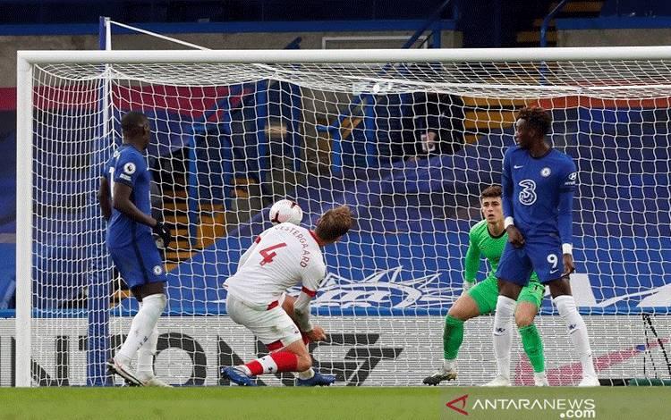 Southampton kontra Chelsea