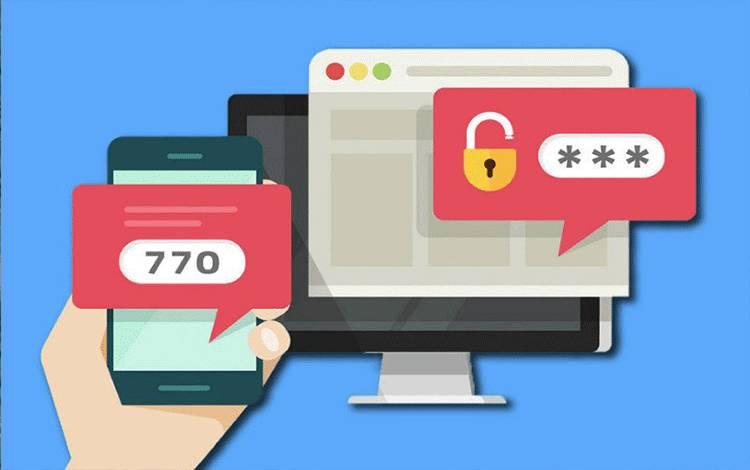 Ilustrasi: Sistem akses passwordless dan touchless. (ANTARA/HO)