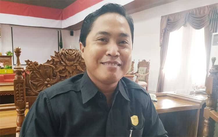 Anggota DPRD Pulang Pisau, Arif Rahman Hakim