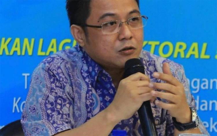 Ketua BPKN Rizal E. Halim (ANTARA/Foto: Feru Lantara)