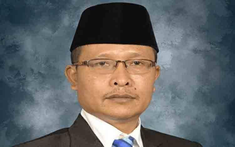 Anggota Komisi B DPRD Kota Palangka Raya, Heri Purwanto