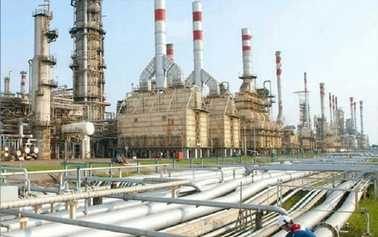 Ilustrasi - Kilang minyak Refinery Unit (RU) IV Pertamina (Persero) di Cilacap, Jawa Tengah. ANTARA/Dokumentasi PT Pertamina (Persero)