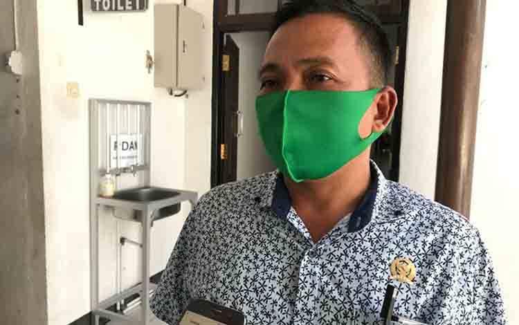 Anggota DPRD Kapuas, Mardani